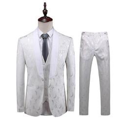 High Quality Dresses For Australia - MOGU New Men's Classic Suits Men Blazers Slim Fit Suits For Men High Quality Big Dress Suit Plus Size 5XL