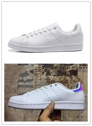 $enCountryForm.capitalKeyWord Australia - 2019 new mens designer shoes op quality women men new stan shoes fashion smith sneakers Casual shoes leather sport classic flats 04