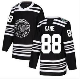 7a562f97c Hockey Jersey Kane Winter Classic UK - 2019 mens Personality Bruins  88  Pastrnak 33 Chara