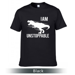 $enCountryForm.capitalKeyWord Australia - The Most Popular T-Shirts, I Am Unstoppable Printed T-Shirts.