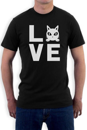 1adefaed T Shirts For Lovers Australia - Cat love Perfect Gift for Cat Lovers Cute T-