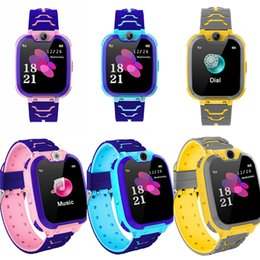 times boys watch UK - Silicone Watch Sport Kids Watches Boys Girls Students Time Clock Electronic Digital Lcd Digital-Watch Gift #217