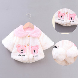 Robes foR kids online shopping - Kids clothes Children Hooded Baby Fashion Christmas Costume Deer Hooded Cloak Cape Robe Jacket Coats Hoodies For Girls