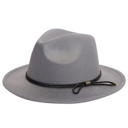 f1b35982576fa Vintage hats for women wholesale wool online shopping - ISHOWTIENDA Vintage  Hats For Women Crushable Wool