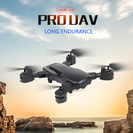 $enCountryForm.capitalKeyWord Australia - Foldable RC Mini Drone Pocket Drone Micro Drone RC Helicopter With HD Camera Altitude Hold Wifi FPV FSWB Pocket Dron