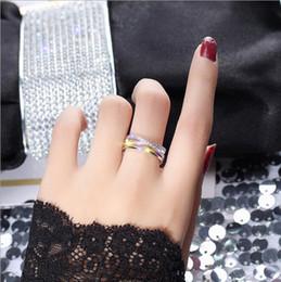 La afluencia de estudiantes japoneses y coreanos suenan el anillo de la cola del anillo de personalidad rojo neto femenino en venta