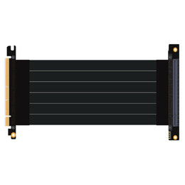 $enCountryForm.capitalKeyWord Australia - PCI-Express 3.0 16x To Pcie X16 Riser Extension Cable image Cards 16x Slot Pci-e Cable Connector Stable for PC Host 15cm