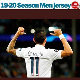 $enCountryForm.capitalKeyWord Australia - CL version Paris third Soccer Jerseys #7 MBAPPE 19 20 Cup font white #10 NEYMAR JR #11 DI MARIA soccer Shirts Customized football Uniforms