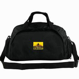 $enCountryForm.capitalKeyWord Australia - Survive duffel bag How to tote EKO Software Kenji Abby Jack backpack Exercise luggage Game sport shoulder duffle Outdoor sling pack