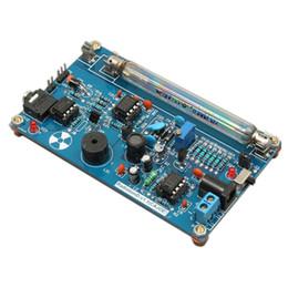 $enCountryForm.capitalKeyWord Australia - High Quanlity Assembled DIY Geiger Counter Kit Module Miller Tube GM Tube Nuclear Radiation Detector