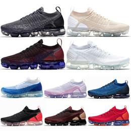 various colors a6883 24a27 Nike Air Vapormax 2.0 New Athletic Runnning Schuhe Gym Blau TEAM RED Volt  Olympic CNY Rot Orbit Schwarz Metallic Gold Herren Damen Outdoor Spots  Sneakers ...