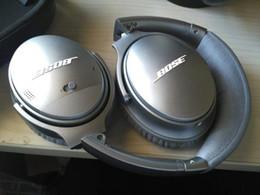 Cheap bluetooth wireless headphones online shopping - BoseQC35 wireless earphones good sound bluetooth headphones cheap price HD headband headsets with retail package car
