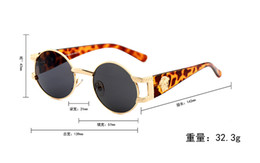 Cat Uv Protection Glasses Australia - new fashion pilots style L0898 frameless reflective coating glass exquisite handDrive sunglassesmade anti-UV protection ourdoor