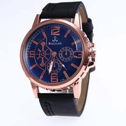 Relogio Masculino 2019 Fashion Sport Wristwatch Men Watch Newest to the market Leather Quartz Men's Watches gift Clock relojes