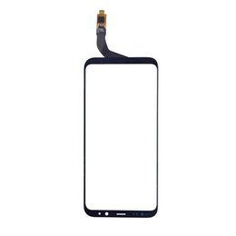 $enCountryForm.capitalKeyWord UK - Original Touch screen For Samsung Galaxy S8 plus Touch screen digitizer panel glass lens sensor replacement parts For S8 plus touch panel