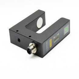 Wholesale US-400S Ultrasonic Sensor Double Circuit Switching Signal With 4 Meters Cable 100% New