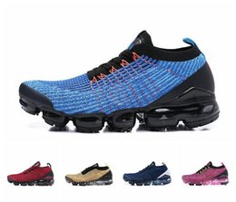 $enCountryForm.capitalKeyWord Australia - Home> Shoes & Accessories> Casual Shoes> Product detail 2019 new air VapMax vp 2.0 men's knit breathable casual sports shoes full palm atm