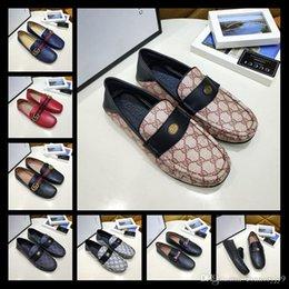 $enCountryForm.capitalKeyWord Australia - iduzi Hot sale designer's latest men's shoes Fashion leisure comfortable breathable high quality leisure sport men shoes.size38~44