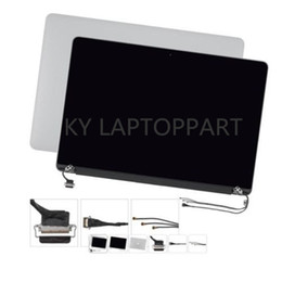 "a1398 apple Australia - Free ship For Apple MacBook Pro Retina 15.4"" A1398 Mid 2015 LCD Screen Display Assembly P N 661-02532"