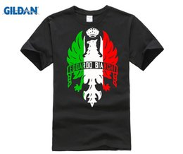 $enCountryForm.capitalKeyWord Australia - DILDAN Print T-Shirt 2018 Fashion Brand Clothing Tshirt Homme White Passion Celeste black T-Shirt Italian Biker Mens Tee Shirt
