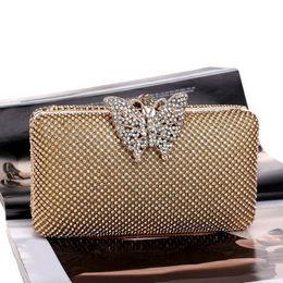 $enCountryForm.capitalKeyWord Australia - Trans-border new Yingfang Diamond-inlaid Ladies'Dinner Pack, Mingyuan Dress and Evening bag