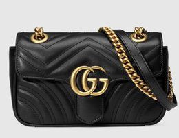 China GUCCI Women's hand bag 2018 new summer hand bag fashion trend personality embossed arm wrap women's single shoulder crossbody bag suppliers