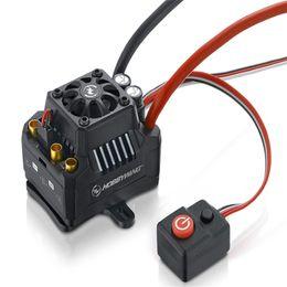 Car Esc Australia - Hobbywing EZRUN MAX10 SCT 120A Brushless ESC + 3660 G2 3200KV  4000KV 4600KV Sensorless Motor Set for 1 10 RC Car