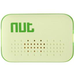$enCountryForm.capitalKeyWord Australia - Nut Mini Smart Tracker Finder Wireless BT Tag Tracker Tracking Reminder Anti-lost Alarm GPS Locator for Child Key Wallet