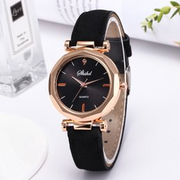 Women Watches cheap price online shopping - PU belt Watch cheap price promotion gift watches for ladies girls women Fashion style super thin