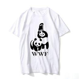 2c0fa3bb5 Graphic Print Loose T Shirt Male women White Round Neck Short Sleeve Korean  Summer Tops 2019 Fashion Tee Shirt