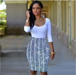 08fa8ab1c9824 V Neck Polka Dot Dress Online Shopping | V Neck Polka Dot Pencil ...