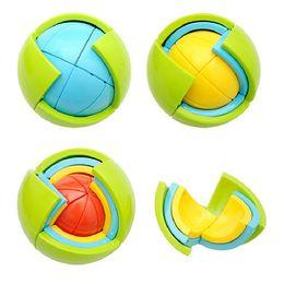 Magic Blocks Puzzle Australia - Maze Game Wisdom ball Building Blocks Puzzle Ball 3D Intelligence magic Ball Educational Logical for Kids IQ Training Blocks