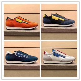 $enCountryForm.capitalKeyWord Australia - 2019 Italian designer men's casual shoes top class high mercerized cohide together with original waterproof fabric, inner imported sheep ski
