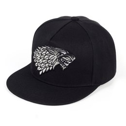 $enCountryForm.capitalKeyWord UK - 2019 High Quality Recommended Style Game Game of Thrones Ice and Fire Songs Joker Casual Baseball Hat
