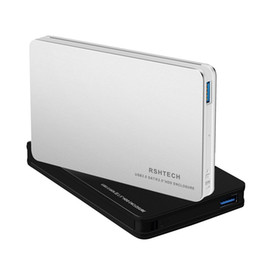 Chinese  Hard Drive Hard Enclosure for HDD SSD 2.5 inch 7mm and 9.5mm [Support UASP and 4TB Drives] 04 manufacturers