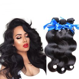 $enCountryForm.capitalKeyWord Australia - Lucky Queen Hair Brazillian Body Wave With Closure Lucky Hair Bundles And Closure Lace Closure With Bundles Meches Bresilienne Lots