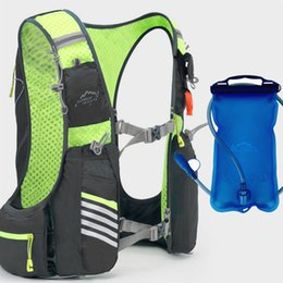 $enCountryForm.capitalKeyWord Canada - Running Marathon Hydration Nylon 10L Outdoor Running Bags Hiking Backpack Vest Marathon Cycling Backpack #234812