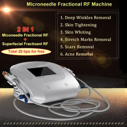 $enCountryForm.capitalKeyWord Australia - CE approved 3 years warranty RF microneedle acne and wrinkle removal microneedle fractional rf for face lifting