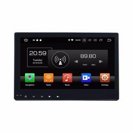 "Gps Australia - 10.1"" Android 8.0 Octa Core Car Multimedia Car DVD GPS for Toyota Hilux 2016 2017 With 4GB RAM Radio Bluetooth WIFI USB DVR 32GB ROM"