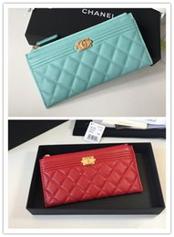 Wholesale Top Qaulity size cm cm cm France shoulder bag Designer fashion woman wallet wallet with box Free Shiping