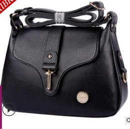 $enCountryForm.capitalKeyWord UK - M025 Middle-aged Women's handbag Cowskin Bag Leather Bag Skew Bags Middle-aged and Old Mothers'Bags Volkswagen's Simple One-shoulder Four Co