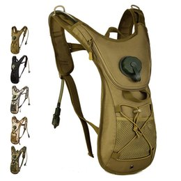 $enCountryForm.capitalKeyWord Australia - Outdoor Sports Assault Combat Camouflage Molle Bag Tactical Molle Pouch Water Pouch Water Hydration Pack NO51-059