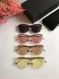Sunglasses Original Packing Australia - 2019 New High Quality percy Lau+FFlXXEDSTUDlOSXX Sunglasses men sunglasses women sun glasses with original packing box