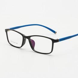 226e88409d0 Girls Spectacles Frames UK - TR90 Fashion Students Spectacle Frame Children  Myopia Eyeglasses Ultralight Optical Kids