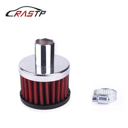 $enCountryForm.capitalKeyWord Australia - RASTP-Universal Motorcycle Air Filters 16mm Car Cone Cold Air Intake Filter Turbo Vent Crankcase Breather RS-OFI015