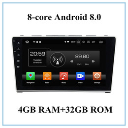 honda crv gps dvd Australia - Android 8.0 Car Audio Car dvd Player for Honda CR V CRV 2006 2007 2008 2009 2010 2011 Radio GPS Bluetooth WIFI USB DVR