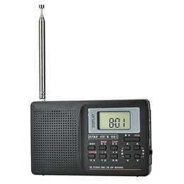 $enCountryForm.capitalKeyWord Australia - Multi-function Digital Radio Portable FM AM SW Radio 20 tuning 3V 50-108MHz 0.188g Manual, memory, automatic