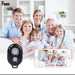 Rca Remotes online shopping - Fghgf Wireless Bluetooth Self timer Button Remote Control Universal Selfie Stick For Iphone Shutter Release Remote Control Lowest price