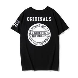 Womens Pocket Tees Australia - Designer T Shirts Hip Hop Mens Designer Tops Fashion Brand Mens Womens Short Sleeve Size Tee