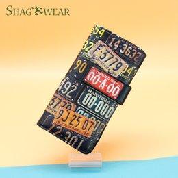 $enCountryForm.capitalKeyWord NZ - Shag Wear License Plate Number Long Wallet Designer Luxury Handbag Wallet Purse With Coin Pocket Card Holder Money Slot Customized